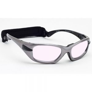 Radiation/ UV Laser (Krypton, Xenon, Argon Fluoride) Combination Protective Eyewear - Model EGM