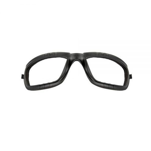 Wiley X Boss Gen 2 Removable Facial Cavity Seal, Thick Version