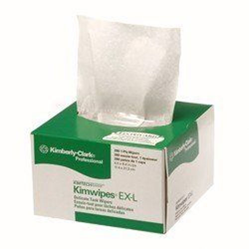 Box Kimwipes EX-L (280 1-Ply)