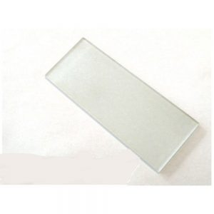 Custom Clear Polycarbonate Welding Window Sheet