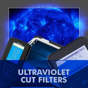 Acrylic UV Cut Filter