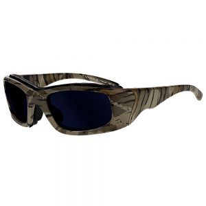 Glassworking Safety Glasses BoroTruView 5.0 Lenses in Model JY702 in Camo GB-BTV5-JY702-CA