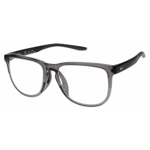 Nike Scope Radiation Glasses in Dark Grey/Silver