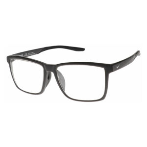 Nike Channel AF Radiation Glasses in Dark Grey/White