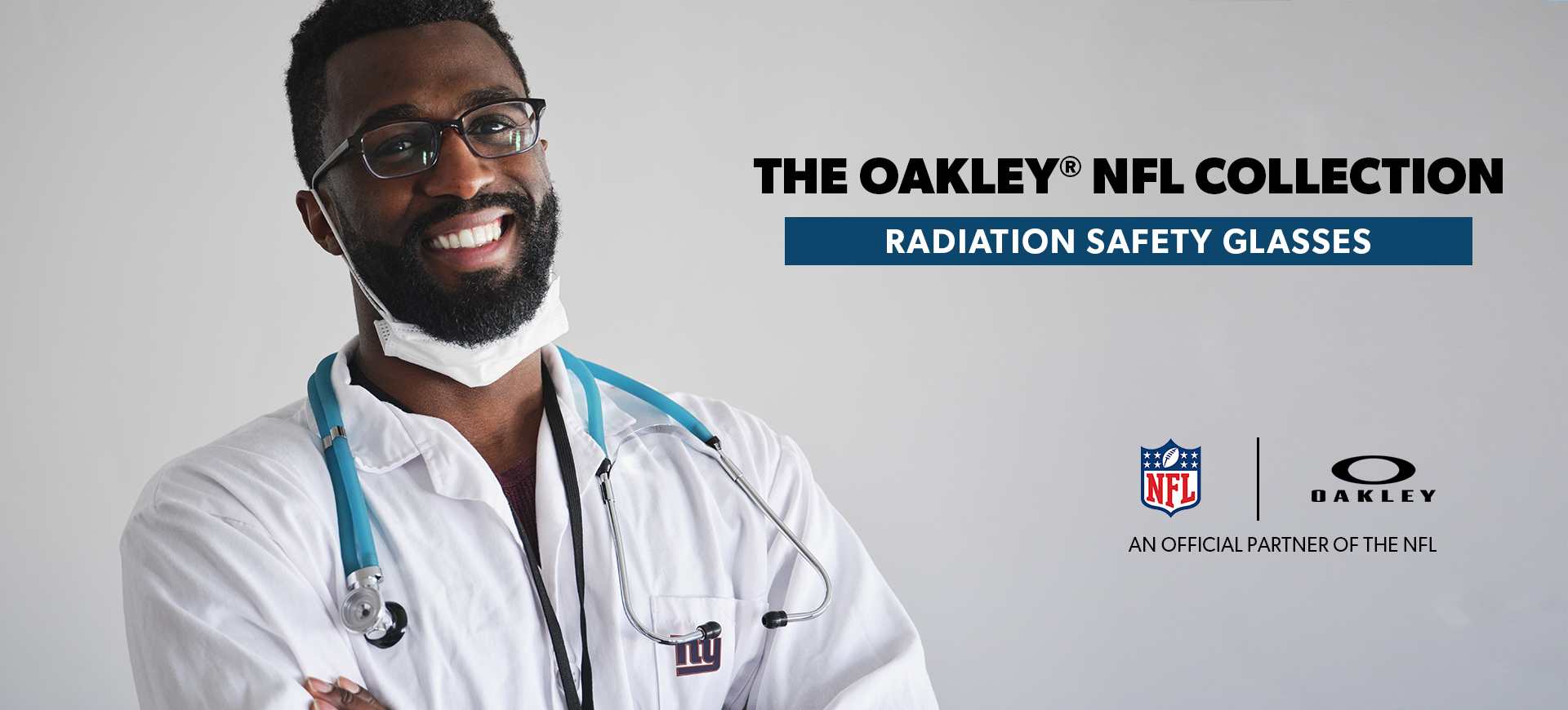 OAKLEY NFL COLLECTION