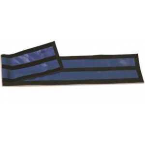 Vinyl Radiolucent Immobilizer Strap 7 Inches Wide